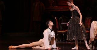 GLRY l'histoire de Manon   Svetlana Zakharova   Roberto Bolle   ph Brescia e Amisano Teatro alla Scala  K61A2286 b X