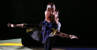 HD la prova in costume   Nicoletta Manni e Roberto Bolle    ph Brescia e Amisano Teatro alla Scala 018 K65A2559