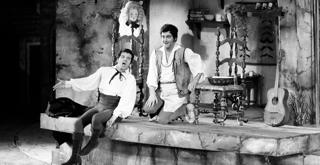 00 1969 Il barbire di Siviglia Luigi Alva e Hermann Prey 69 7730PIN ph Erio Piccagliani   sito