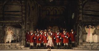 Cenerella Trailer