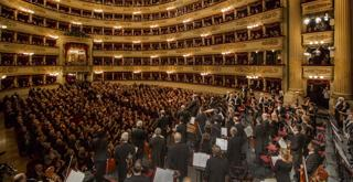 Chicago Symphony Orchestra Riccardo  Muti © Silvia Lelli