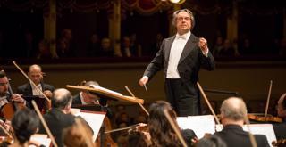 Chicago Symphony Orchestra Riccardo  Muti ph Todd Rosenberg