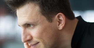 Cornelius Meister ph. Marco Borggreve