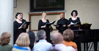 Coro del Teatro alla Scala Istituto Sant'Ambrogio Chiara Villa A8A9671