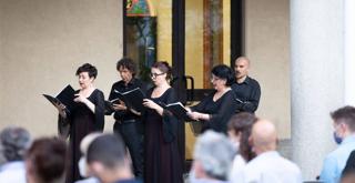 Coro del Teatro alla Scala Istituto Sant'Ambrogio Chiara Villa A8A9799