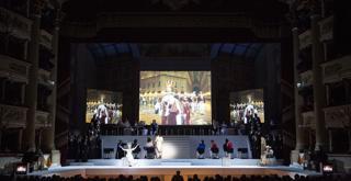Il viaggio a Reims 525504MBDG ph Brescia e Amisano © Teatro alla Scala
