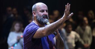 Davide Livermore  686941BADG ph Brescia e Amisano  © Teatro alla Scala