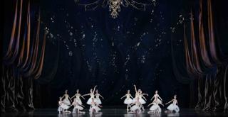 Diamonds Coreografia George Balanchine © The Balanchine Trust      ph Brescia Amisano Teatro alla Scala