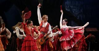 Don Chisciotte Nicoletta Manni Timofej Andrijashenko ph Brescia e Amisano Teatro alla Scala (2)