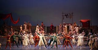 Romeo e Giulietta     ph  Brescia e Amisano Teatro alla Scala (3)