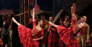 119 K65A5138 x Don Chisciotte Caterina Bianchi Alessandra Vassallo ph Brescia e Amisano Teatro alla Scala