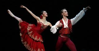 200 K65A5358 DON CHISCIOTTE Nicoletta Manni Timofej Andrijashenko ph Brescia e Amisano Teatro alla Scala