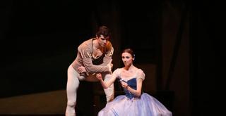 Giselle   Svetlana Zakharova e Roberto Bolle ph Brescia e Amisano Teatro alla Scala K61A7833