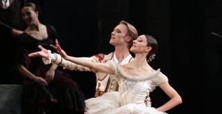 392 K65A5973 DON CHISCIOTTE Nicoletta Manni Timofej Andrijashenko ph Brescia e Amisano Teatro alla Scala