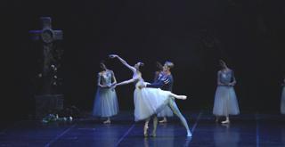 Manni - Andrijashenko - Giselle
