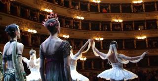 Il Corpo di Ballo del Teatro alla Scala  ph Brescia e Amisano Teatro alla Scala