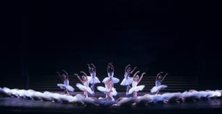 Il lago dei cigni   ph Lelli e Masotti Teatro alla Scala