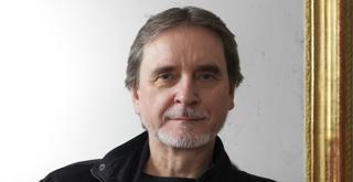 Jiří Kylián     photo Serge Ligtenberg