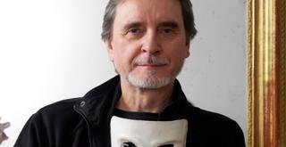 Jiri Kylian     photo Serge Ligtenberg 2