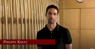 Kratz intervista
