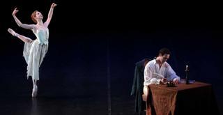 L'HISTOIRE DE MANON  Virna Toppi Gabriele Corrado  ph Brescia e Amisano ©Teatro alla Scala