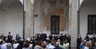 La Scala in città  Coro femminile (Certosa) Eugenia Cesari 20210712 0749 37C9822