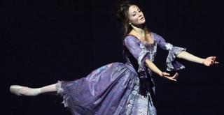 La Dame aux camélias  Nicoletta Manni sito