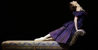 La Dame aux camélias  Svetlana Zakharova  sito