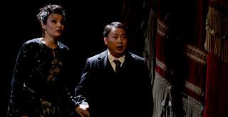 MADINA Anna Doris Capitelli e Chuan Wang
