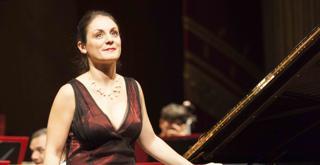 Mariangela Vacatello nel 2011   562207BADG ph Brescia e Amisano © Teatro alla Scala