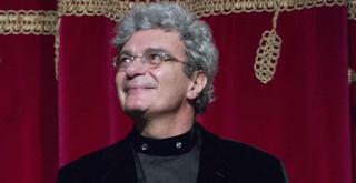Mario Martone  675595BADG   ph Brescia e Amisano © Teatro alla Scala