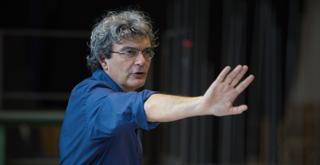 Mario Martone ph Brescia e Amisano 576665BADG   ph Brescia e Amisano © Teatro alla Scala