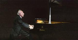 Maurizio Pollini 694161BADG ph Brescia e Amisano © Teatro alla Scala