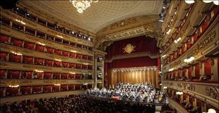 MilanoMusica Filarmonica della Scala