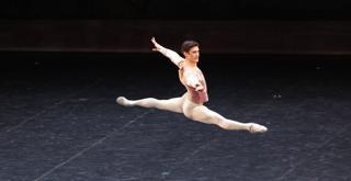 Nicola Del Freo foto di repertorio Verdi Suite ph Brescia e Amisano ©Teatro alla Scala