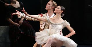 Nicoletta Manni e Timofej Andrijashenko Don Chisciotte ph Brescia e Amisano teatro alla Scala  (4)