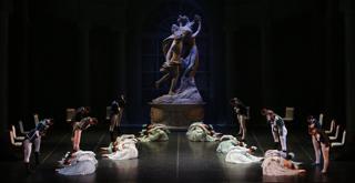 Onegin   ph Brescia e Amisano Teatro alla Scala1