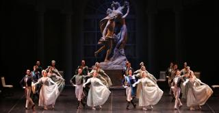 Onegin   ph Brescia e Amisano Teatro alla Scala2