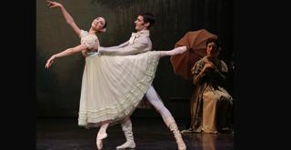 ONEGIN Martina Arduino e Nicola Del Freo ph Brescia e Amisano Teatro alla Scala (1)