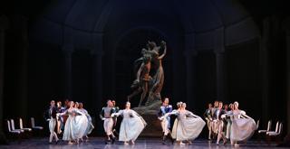 Onegin ph Brescia e Amisano Teatro alla Scala (1) atto terzo