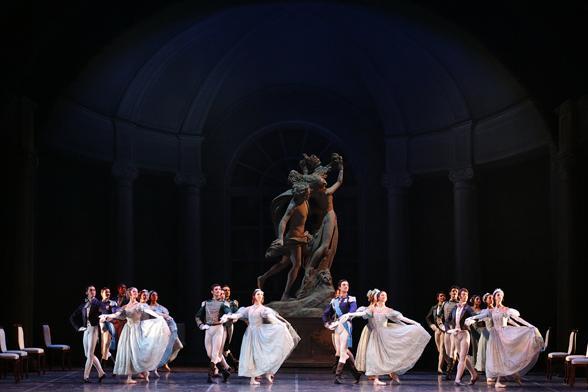 Onegin ph Brescia e Amisano Teatro alla Scala (1)