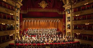 Orchestra e Coro della Scala 536205MBDG ph Marco Brescia © Teatro alla Scala