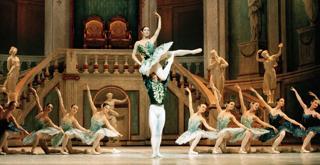 PAQUITA 402523TAN ph Andrea Tamoni © Teatro alla Scala gallery