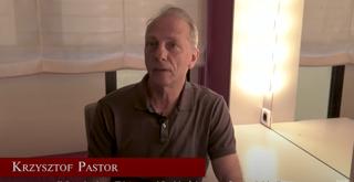 Pastor intervista