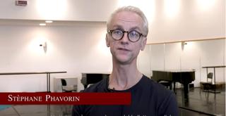 Phavorin intervista