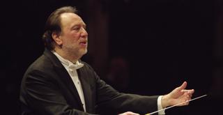 Riccardo Chailly ph Brescia e Amisano © Teatro alla Scala  621837BADG