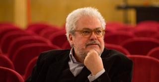 Roberto Andò ph. Lia Pasqualino
