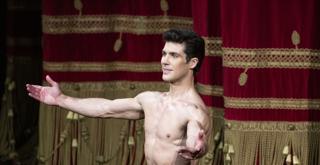 Roberto Bolle   Ph Brescia e Amisano Teatro alla Scala (12)