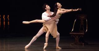 Romeo e Glulietta Alessandra Ferri Herman Cornejo gallery 3