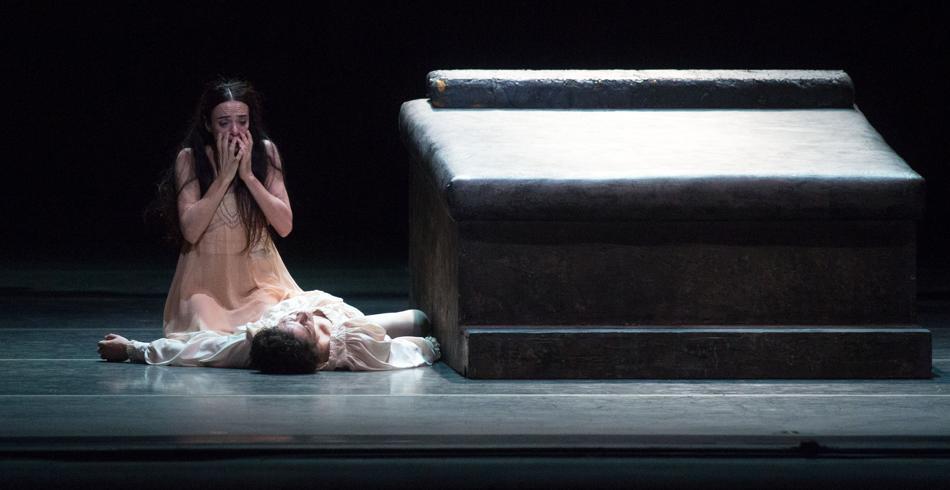 romeo og julie opera